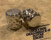 New 2020 Lucky Dog DragonBack