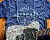 ucky Dog Custom Guitars